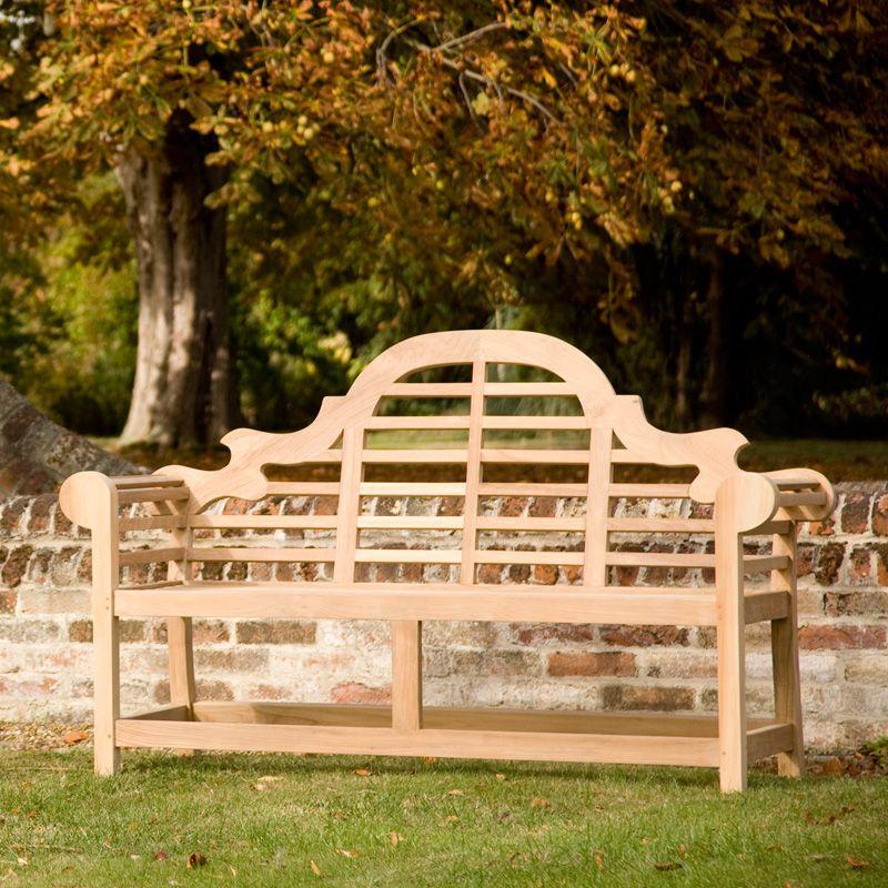 Lutyens Garden Bench ...