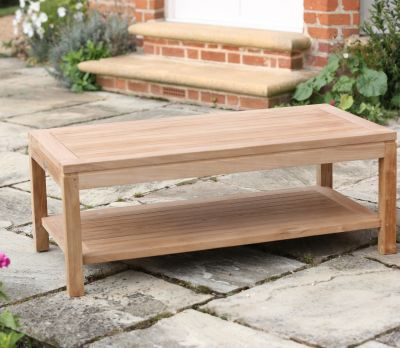 Chedworth Coffee table main