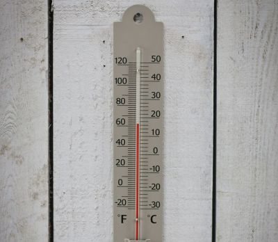 Annecy Thermometer