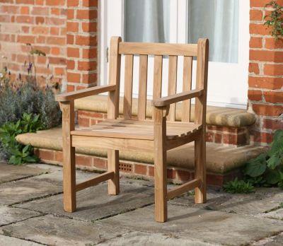 Country Garden Armchair
