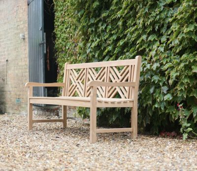 Darcy Garden Bench 180cm