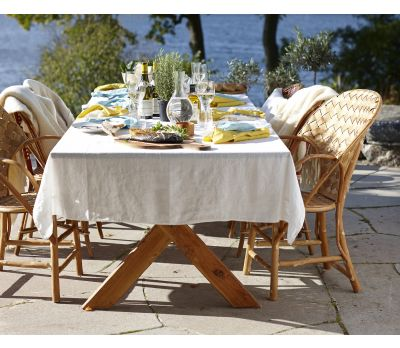 Linum Linen Tablecloth