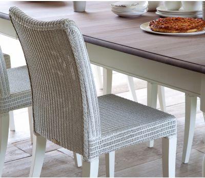 Melissa Lloyd Loom Dining Chair