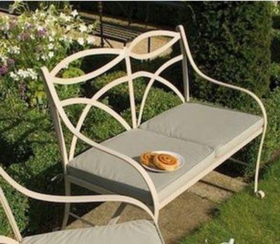 Montpellier Garden Bench
