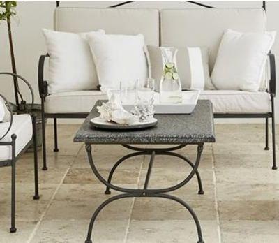 Neptune Monaco Coffee Table