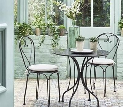 Neptune Provence Chair