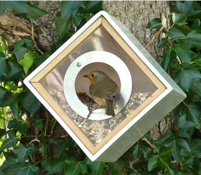 Urban Feeding Box