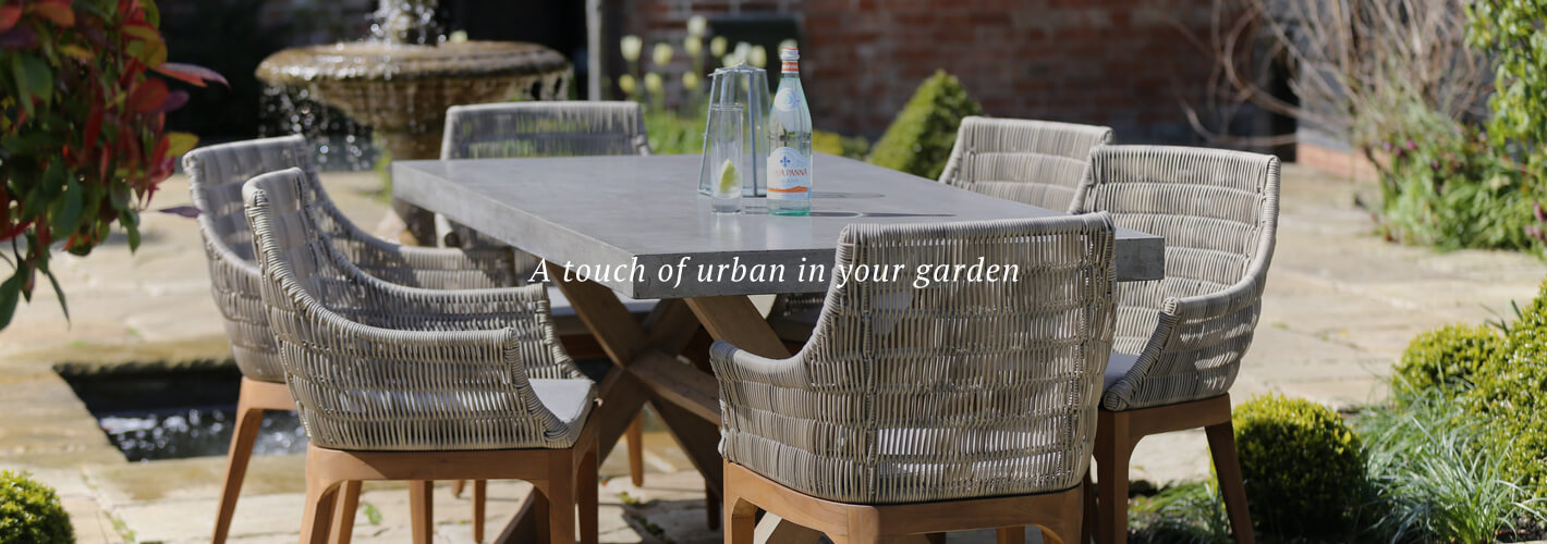 Peachy Garden Furniture Outdoor Living Home Furnishing From Jo Home Interior And Landscaping Elinuenasavecom